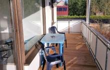 Wohnung Balkon / flat balcony