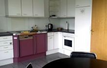 Wohnung Küche / flat kitchen