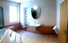 Wannenbad / bathroom