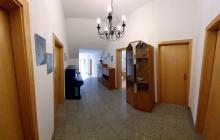 Wohnung Diele / flat hallway